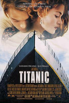 5_泰坦尼克号
