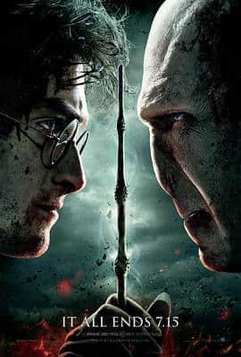 89_哈利·波特与死亡圣器-下