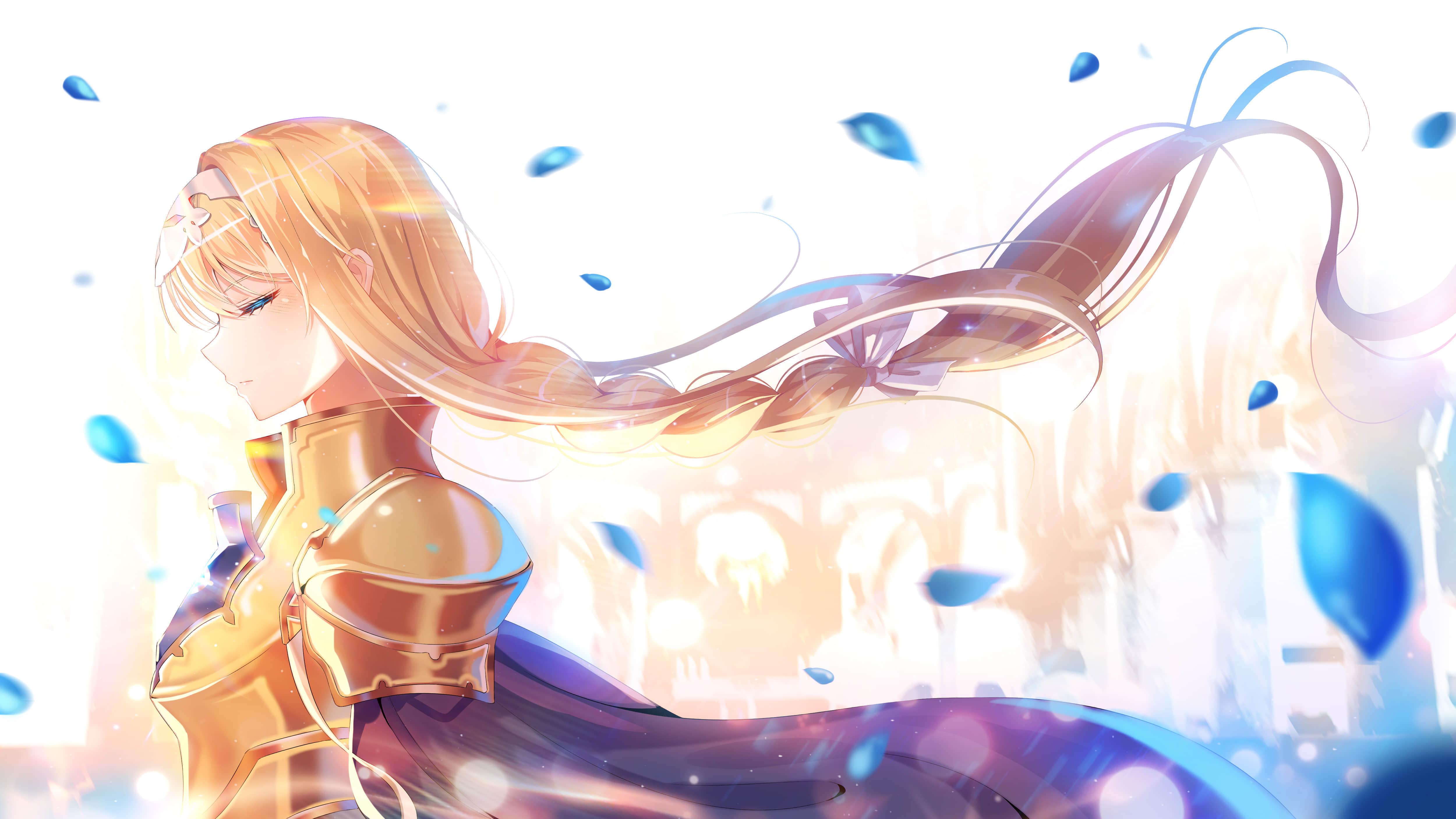 刀剑神域爱丽丝
